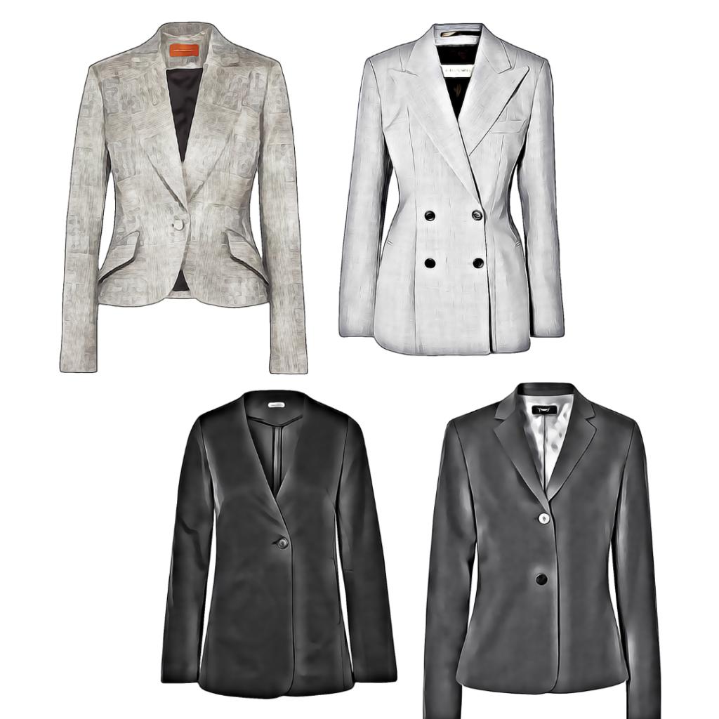 Sivi sako se lako kombinuje
